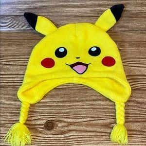 Pokémon beanie
